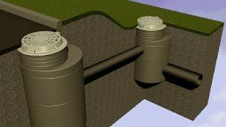 5 Создание плана и профиля сети водопровода