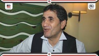 أحمد شيبة  يوجه رسالة لحكيم من حفله بطابا - شاهد ماذا قال