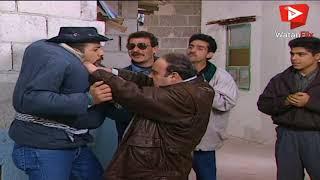 عفيف وقع بكمين ابو نجيب متلبس بالدخان التهريب -  شادي زيدان  - جرجس جبارة -  عيلة سبع نجوم
