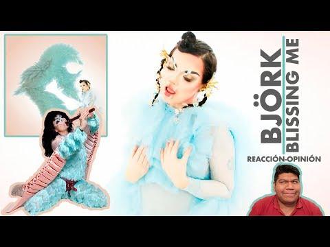 Björk | Blissing Me | Reacción - Opinión | Vespertine 2.0?