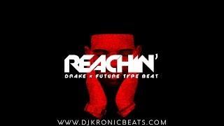 Free 21 Savage x Drake Type Beat 2017 - Reachin