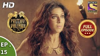 Prithvi Vallabh - Full Episode - Ep 15 - 10th March, 2018