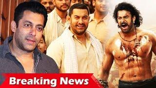 Salman Khan मेरे भगवान है - बॉडीगार्ड Shera, जल्द ही Aamir की Dangal देगी Baahubali 2 को मात