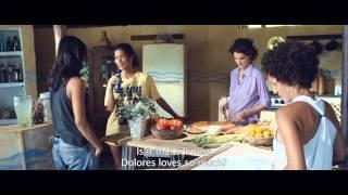 Liz en Septiembre Trailer english SUBS
