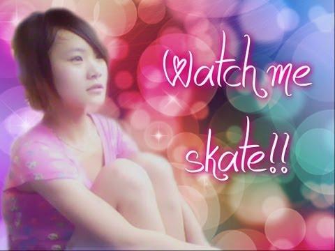 Xxx Mp4 Me Wenwen Han Skate In Xian 3gp Sex