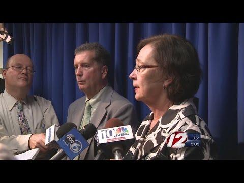 Missouri man sentenced to 14 years in RI sex trafficking case