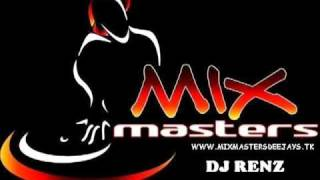 Mix Masters Party Break (Mix Masters) - Dj Renz Remix [HQ].mp4