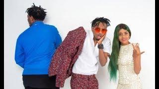 Kilichosababisha video ya 'Sema' ya Madee kuchelewa kutoka