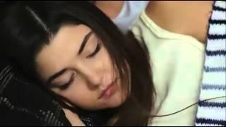 بنات الشمس الحلقة 38 ، مشهد علي و سيلين في الغرفة ♥♥