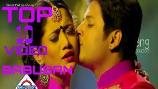 Babusan top 10 romantic video //ore sawariya........ 720p ...mp4