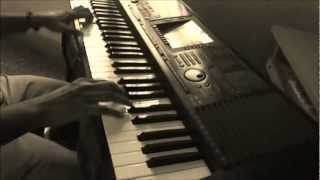 Moongil Thottam   Piano Cover