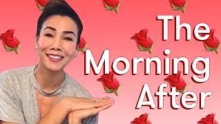 Sharleen Joynt Talks Episode 5 of The Bachelorette | The Morning After