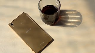Sony Xperia  Z5 Premium Hands on Review in Bangla.