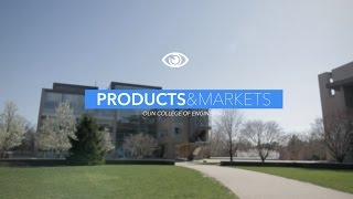 Products & Markets Olin College