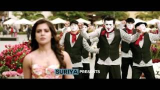 Manasuke Song Promo Video  - 24 The Movie | Telugu | Sid Sriram | Sanah Moidutty | Jonita Gandhi