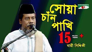 Shua Chan Pakhi (সোয়া চাঁন পাখি) - Bari Siddiqui | Channel i - IAV