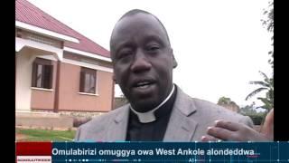 Omulabirizi omuggya owa West Ankole alondeddwa