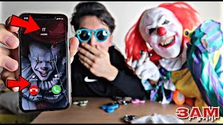 DO NOT SPIN 10 FIDGET SPINNERS AT 3AM!! *OMG PENNYWISE FROM IT MOVIE CAME TO MY HOUSE*