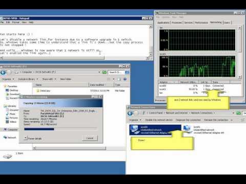 Xxx Mp4 MPIO Demo With VMware Equallogic And Win2008R2 3gp Sex