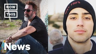 How Manuel Oliver Turned Grief Into Action After Parkland | NowThis