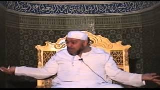 هل التفرج على الكرة حلال أم حرام ؟ الشيخ عبد الله نهاري