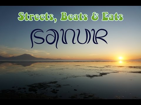 Streets Beats & Eats Sanur
