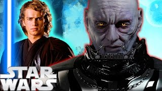 How Did Anakin Skywalker Become a Force Ghost in Return of the Jedi? Star Wars Explained