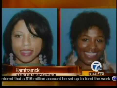 Search for Abducted Hamtramck Women