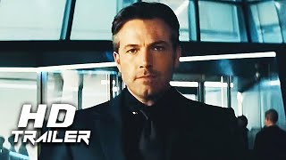 The Batman - Teaser Trailer/Ben Affleck