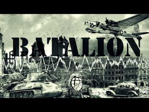 E.R.U. & R.A.M. - ill Heartz crew - Batalion