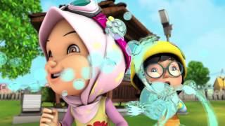 BoBoiBoy Musim 3 Episod 19 Trainer