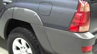 2003 Toyota 4Runner SR5-SPORT-SUNROOF-4WD-V8-CD/TAPE - J1756X $14,997