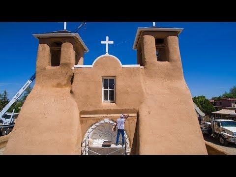 Xxx Mp4 Ranchos De Taos Mudding A New Mexico True Experience 3gp Sex