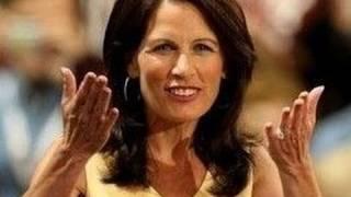 Bachmann's Epic Interview Fail