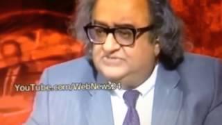 tariq fateh historic insult by ulema e hind .