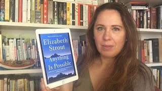Victoria's Book Review: Anything is Possible by Elizabeth Strout