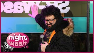 ISIS-Comedians - Oliver Polak | NightWash live