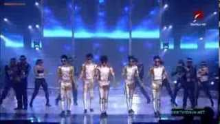 IDS grand finale -  MJ5's awesome performance..must watch