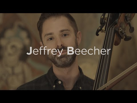 Jeffrey Beecher Performs in the Cave Temples of Dunhuang at the Getty