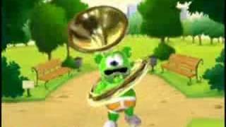 Ich Bin Dein Gummibär - Full German Version - The Gummy Bear Song