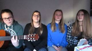 Don't stop - 5 Seconds of Summer (cover by Blue Cross)