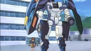 Transformers A Nova Geração - Episódio 19 - O Teste De Personalidade - Dublado