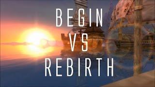 Natk - Feiticeira God - Begin vs REBIRTH 17/03/2014