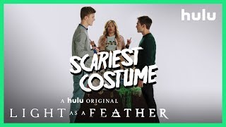 Light as a Feather: Costume Challenge Part 1 • A Hulu Original