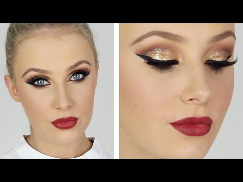 Xxx Mp4 ULTRA GLAM Special Occasion Makeup Lauren Curtis 3gp Sex