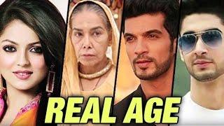 Real Age Of Pardes Mein Hai Meraa Dil Actors | Drashti Dhami | Arjun Bijlani