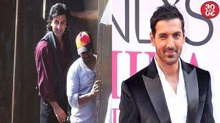 Sanjay's Biopic Sold At A Higher Price Than PK & 3 Idiots| John Starts Shooting For 'Paramanu'