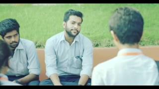 Anandam love propose scene