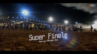 Super final motocross parthenay 2015