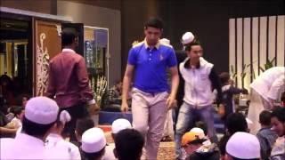 Samar Balasyik Banyuwangi (INDONESIAN-ARABIC DANCE)